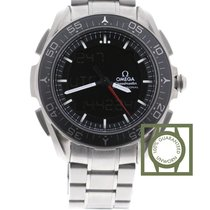 Omega Speedmaster Skywalker X-33 Titanium Chronograph 45mm