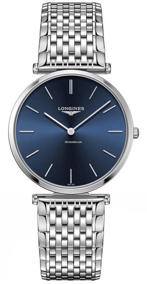 Longines La Grande Classique L4.755.4.95.6 L47554956 2021 new