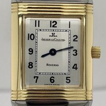 Jaeger-LeCoultre Reverso Lady 260.5.86 Very good Gold/Steel 33mm Manual winding United States of America, Texas, Houston