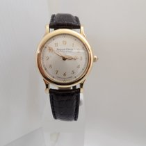 Jaquet-Droz 36mm Automatic pre-owned White