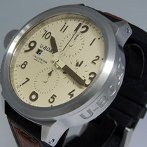 U-Boat Steel 45mm Automatic UB7750/45 pre-owned United States of America, California, Los Angeles