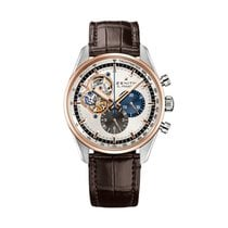 Zenith El Primero Chronomaster new 2018 Automatic Watch with original box and original papers 51.2080.4061/69.C494