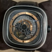 1785ed0a314 Relógios Sevenfriday P2-1 usados