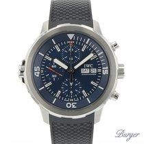 IWC Aquatimer Chronograph Expedition Jacques-Yves Cousteau 09f2aeab390