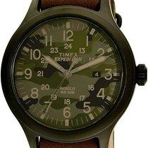 Timex 43mm Quartz new