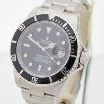 Rolex 16610 Stahl 2010 Submariner Date 40mm neu Deutschland, Pforzheim