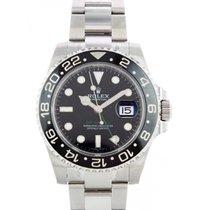 Rolex GMT-Master II 116710LN új