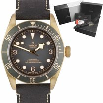 Tudor Black Bay Bronze Bronze 43mm Grey United States of America, New York, Smithtown