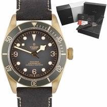 Tudor Black Bay Bronze 79250 BA new