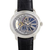 Audemars Piguet Millenary 4101 Steel 47mm Transparent