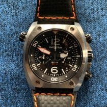 Bell & Ross BR 02 BR02-94-S 2012 pre-owned