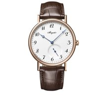 Breguet Rose gold 40mm Automatic 7147BR/29/9WU pre-owned