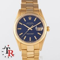 Rolex Oyster Perpetual Date 15238 2001 usados