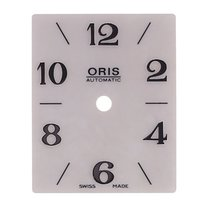 Oris Miles Rectangular 20.5mm