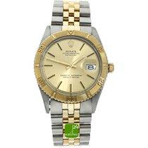 Rolex Datejust Turn-O-Graph 1625 1975 rabljen