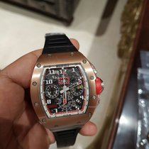 Richard Mille rm 11 Rose gold RM 011