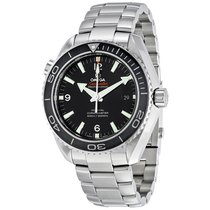 Omega 2900.50.91  Seamaster Planet Ocean XL 45.5 mm Big Size