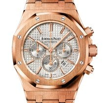 Audemars Piguet Royal Oak Chronograph new 2017 Automatic Watch with original box and original papers 26320OR.OO.1220OR.02