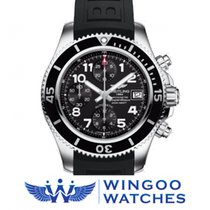Breitling SUPEROCEAN CHRONOGRAPH 42 Ref. A13311C9/BE93/150S/A18S1
