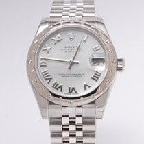 Rolex Date Just Jubilee 178344 Medium