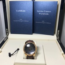 Nouvelle Horlogerie Calabrese (NHC) Vincent Calabrese