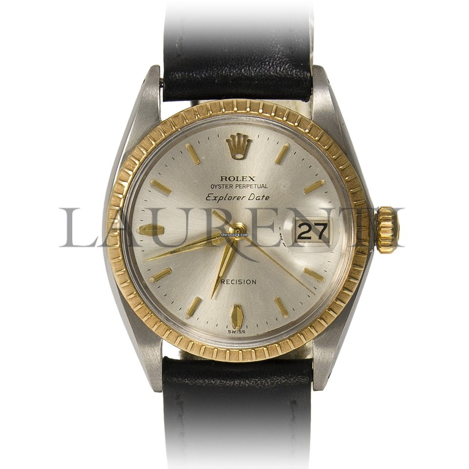 c32773cb1ee Rolex Oyster Perpetual Date - Todos os preços de relógios Rolex Oyster  Perpetual Date na Chrono24