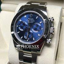 勞力士 (Rolex) Rolex Daytona 116509 blue