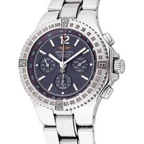 Breitling A39362 Hercules Mens Automatic in Steel - on Steel...