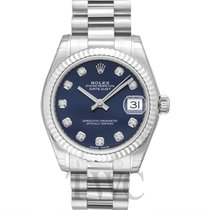 Rolex Datejust 178279 nuevo