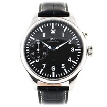 IWC SUB SECOND MARRIAGE WATCH