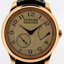 F.P.Journe Invenit et Fecit Chronometer Souverain