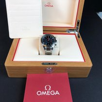 Omega Speedmaster '57 new 2020 Automatic Chronograph Watch with original box and original papers 331.10.42.51.03.001