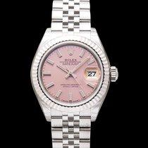 Rolex Lady-Datejust новые Автоподзавод Часы с оригинальными документами и коробкой 279174