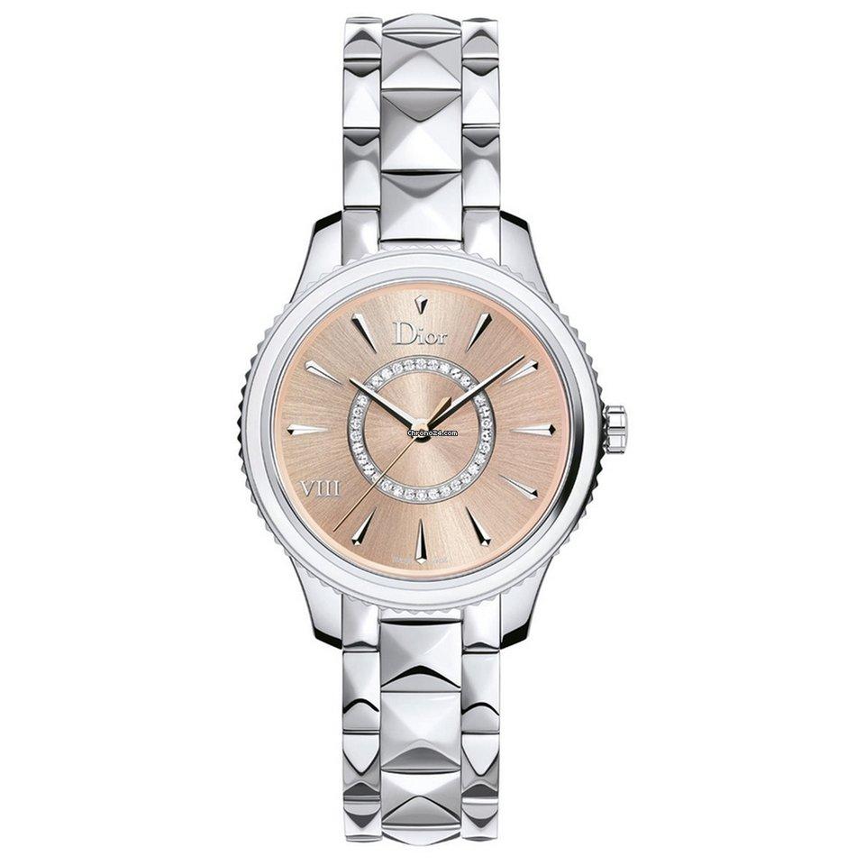 a1bbec23fda8 Relojes Dior - Precios de todos los relojes Dior en Chrono24