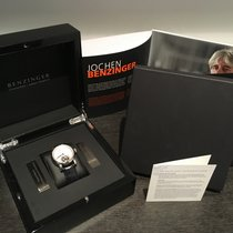 Benzinger Ατσάλι 42mm Χειροκίνητη εκκαθάριση 6701217 καινούριο
