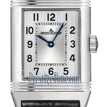 Jaeger-LeCoultre Reverso Lady Steel 33.2mm White United States of America, New York, Airmont
