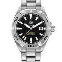 TAG Heuer Aquaracer 300M WBD2110.BA0928 2020 new