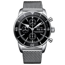 Breitling Superocean Héritage II Chronographe A13313121B1A1 2020 neu