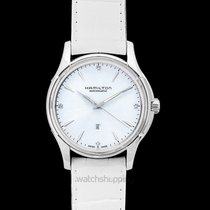 Hamilton Jazzmaster Steel 34mm Silver United States of America, California, San Mateo