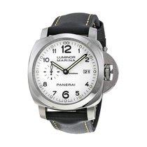 Panerai Luminor Marina 1950 3 Days Automatic neu Automatik Uhr mit Original-Box und Original-Papieren PAM00499