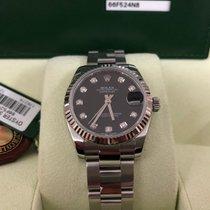 Rolex Lady-Datejust Dimant ZB 178274