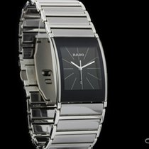 Rado Integral Ceramic 40mm Black