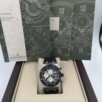 Audemars Piguet Royal Oak Offshore Chronograph Acero 42mm Árabes España, Benidorm