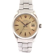 Rolex Air King Date Steel 34mm