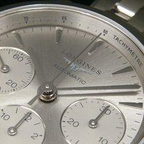 론진PrimaLuna,새 시계/미 사용,박스 있음, 서류 있음,39 mm