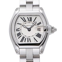 Cartier W62016V3 Roadster 37.5mm new United States of America, California, Los Angeles