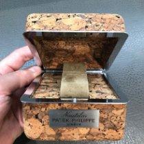 Patek Philippe Nautilus Cork box 1976 new
