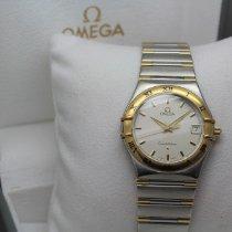 Omega Constellation Quartz 13123000 1996 gebraucht