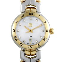 TAG Heuer Link Lady 29mm Parelmoer