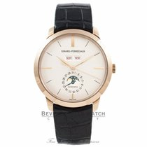 Girard Perregaux 1966 Rose gold 40mm No numerals United States of America, California, Beverly Hills